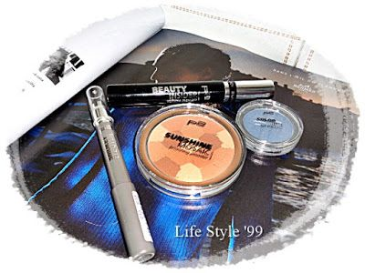 Life Style '99: P2 Cosmetics Make-up