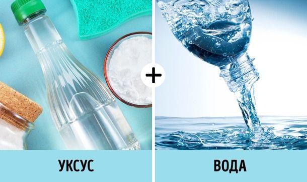 7 трюков, с которыми ваша ванная будет сиять чистотой без особых усилий