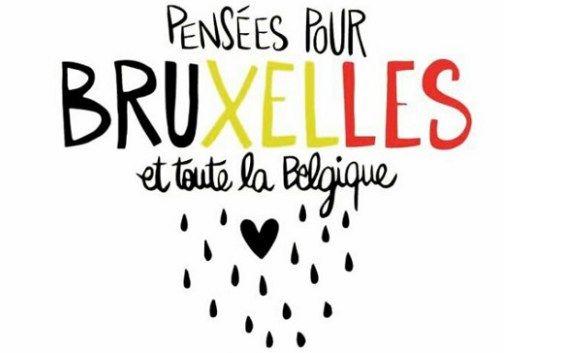Bruxelles sotto attacco, kamikaze e bombe Isis all'aeroporto e in metro