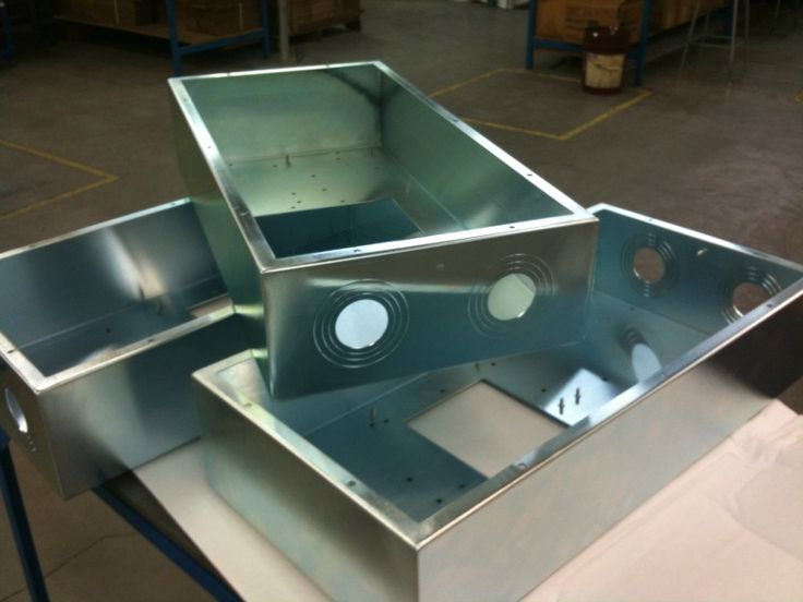If you want know more information about us kindly visit at our website http://www.sheetmetalfabricator.com.au/