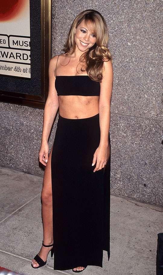 Mariah Carey 1997