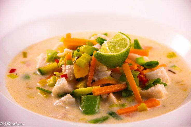 Asiatisk Fisksoppa #asiatiskfisksoppa #fisksoppa #asiatisksoppa #asiatisk #soppa #soppor #soup #slankosund