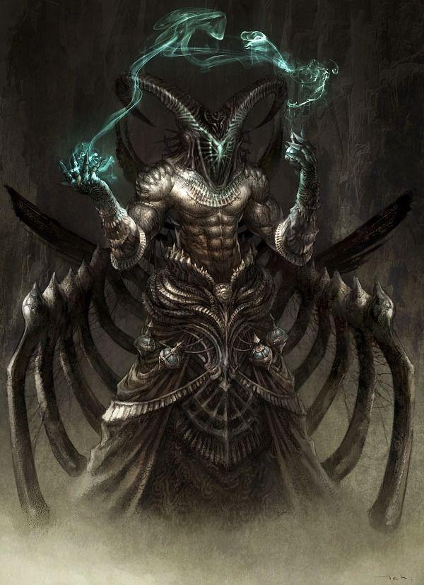 soul eater by tahra (deviantART)