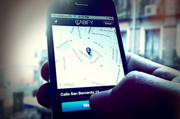 Cabify se viene con todo: Rakuten invirtió 90 Millones para que su empresa se expanda en Latinoamérica