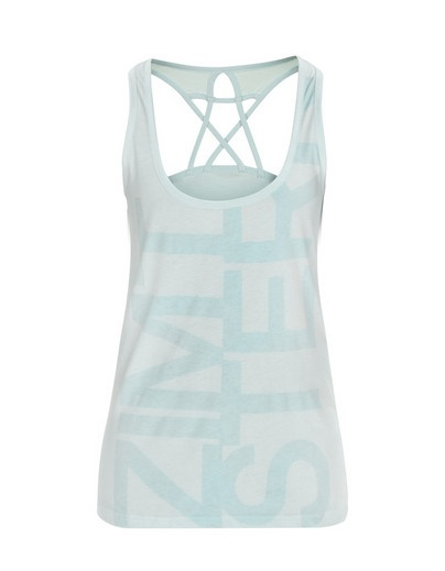 UMA | Women's Top | Spring / Summer Collection 2012 | www.zimtstern.com | #zimtstern #spring #summer #collection #womens #top