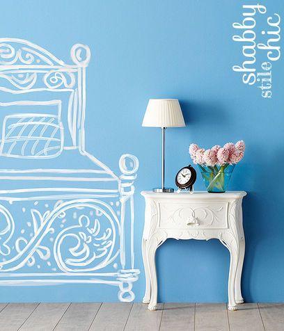 Più di 25 fantastiche idee su Pareti Azzurro su Pinterest  Interni scandinavi, Porta di ...