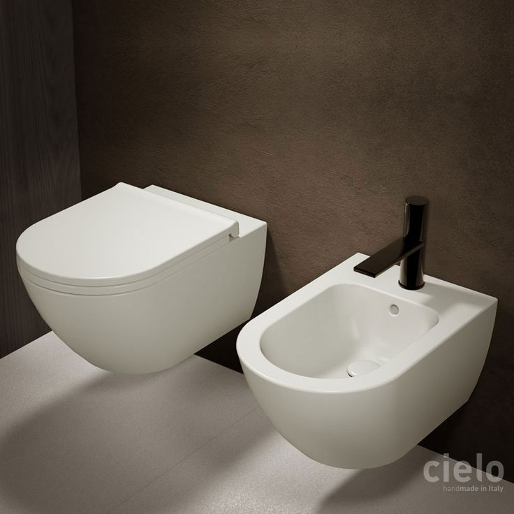 17 migliori idee su design per bagno moderno su pinterest for Architec bidet sospeso