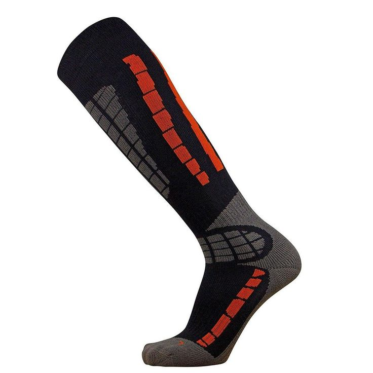 Ski Socks Lightweight Warm Skiing Socks Winter Sports Clothing, Large/X-Large  #PureAthlete