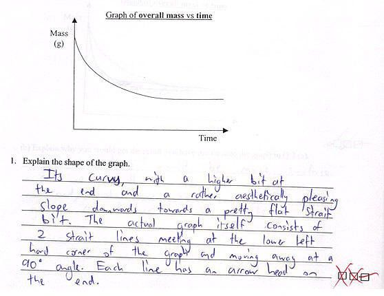 15 Funny and Creative Exam Papers - My Modern Metropolis
