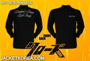Polo Shirt - Izaki
