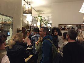 Presentación de 'Espiritual Chef' de Javier Medvedovsky en Barcelona.