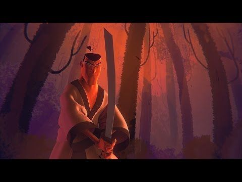 'Samurai Jack' returns in striking animated fan tribute - Robot 6 @ Comic Book ResourcesRobot 6 @ Comic Book Resources
