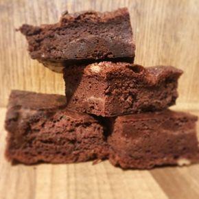 Sugar Pink Food: Recipe: Slimming World 1/2 Syn Brownies