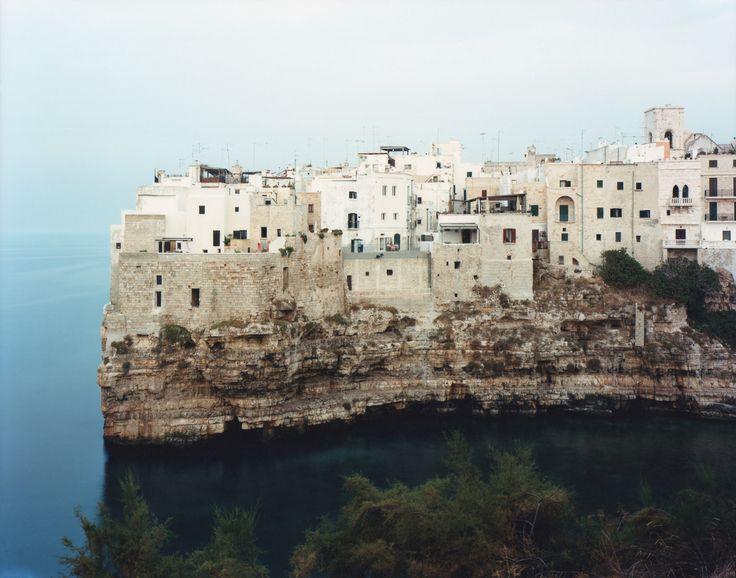 당신이 이제껏 보지 못했던 이탈리아의 모습(화보)