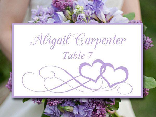 17 Best Ideas About Purple Wedding Tables On Pinterest