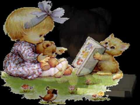 ▶ Pro děti...Veselé písničky....♥♥♥ (Kety)♥♥♥ - YouTube