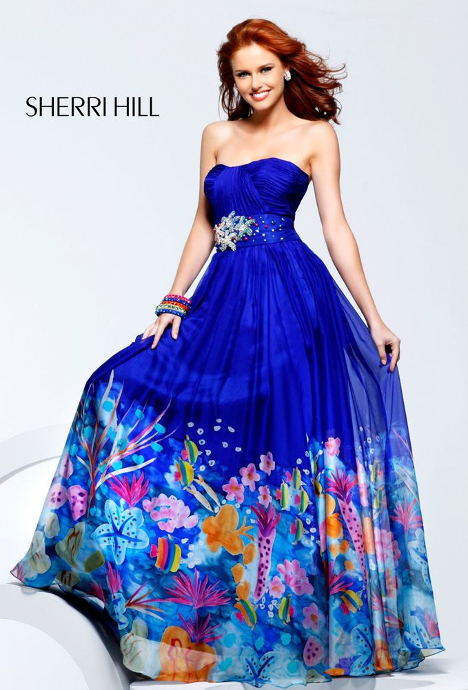 cheap prom dresses under the sea