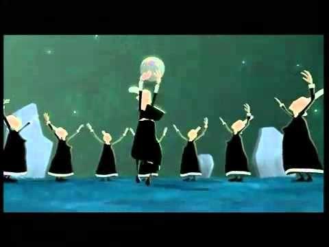"""""""La Migration Bigoudenn"""" est un court-métrage d'animation réalisé par 3 étudiants de Gobelins (l'école de l'image) : Eric Castaing, Alexandre Heboyan et Fafa..."""