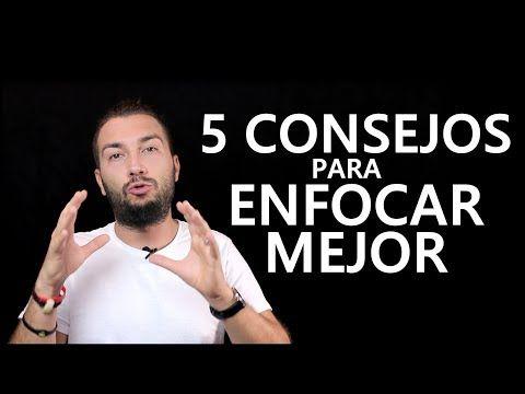 5 CONSEJOS PARA ENFOCAR MEJOR CON TU DSLR - YouTube