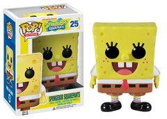 Pop! TV: SpongeBob Squarepants - SpongeBob
