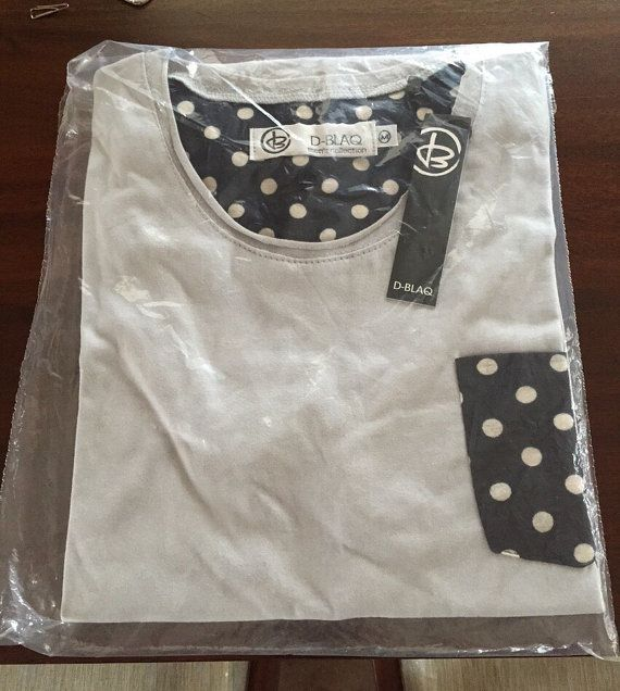 DBlaq soft cotton Tees with feature pocket by ShopNuKi on Etsy