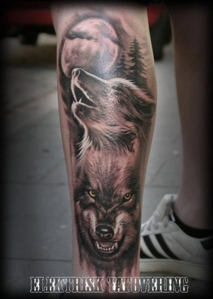 Tattoo catalog for men