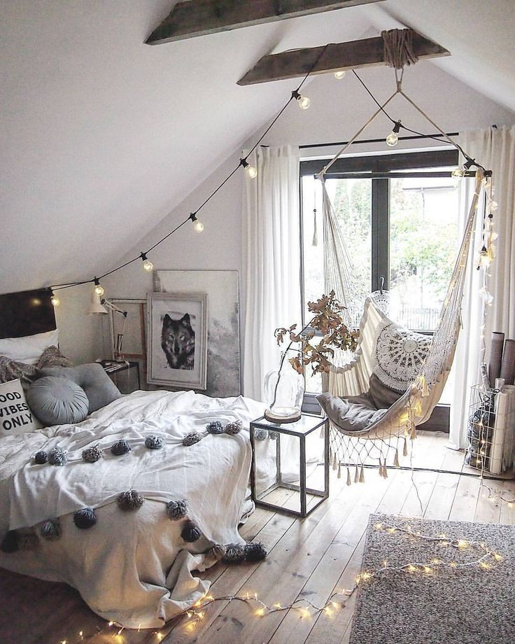 Bohemian Style Is Used To Adorn Any Parts Of Home But Since Youre More Likely Spend Your Day In Bedroom We Have Prepared Four