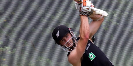 """""""Williamson ready for another shot as skipper"""" - NZHerald, July 4 2012"""