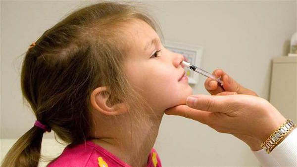 Nasal Vaccine Proven Ineffective, CDC Recommends Flu Injections   Body Fat Loss