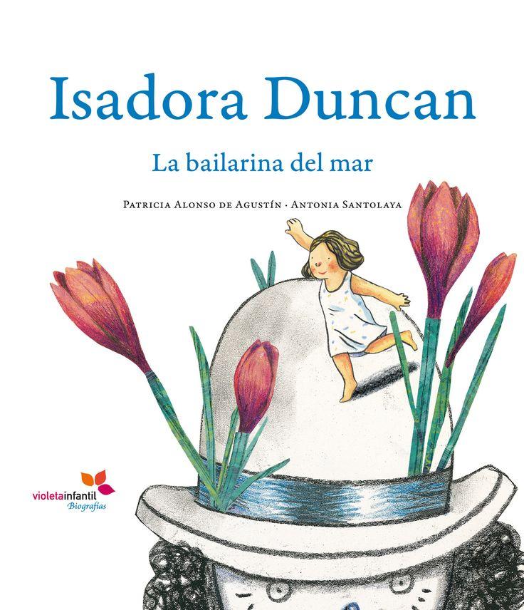 ESPECIAL DONA. Patricia Alonso.  Isadora Duncan.  I 92Duncan. Vivim Igual.