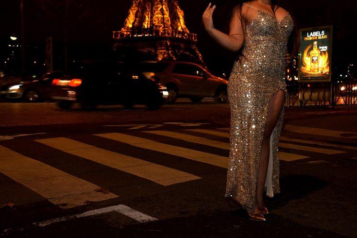 #happynewyear #fete #nouvelan #nouvelan2017 #amazing #robe #dress #dressily #bloggeuse #bloggeusemode #frenchblogger #fashionblogger #ootd #soiree #night #club #paris #parisienne