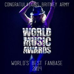 Britney Spears (05/27/14) [World Music Awards]