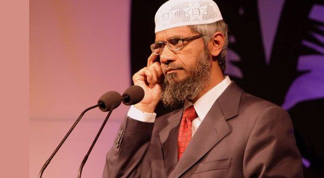 New Delhi: The National Investigation Agency (NIA) on Friday said it will move to revoke the Indian passport of controversial Islamic Research Foundation (IRF) President Dr Zakir Naik, who is wanted in a criminal case. As per reports in The Indian Express, the NIA interrogated Naik's sister and...