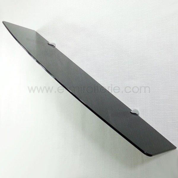 1000 images about tag res en verre sur mesure on pinterest for Tablette laquee blanc sur mesure