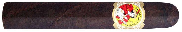 Shop Now La Gloria Cubana Wavell Cigars - Maduro Box of 25 | Cuenca Cigars  Sales Price:  $99.99