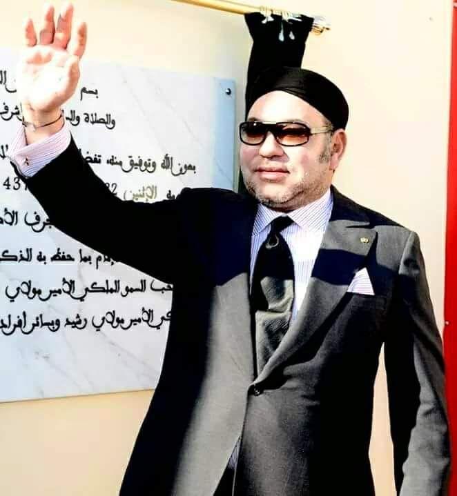 دعاء للملك محمد السادس نصره الله Royaliste Fidel Rayban Wayfarer Mens Sunglasses Men