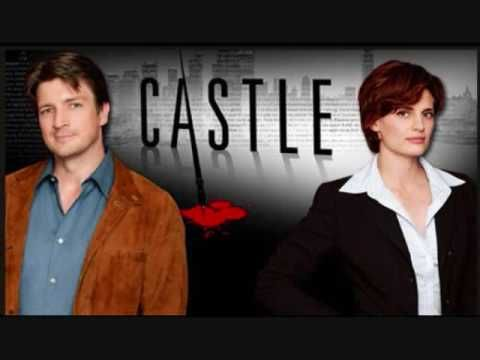 Enter to win season 1 of Alphas: http://tvbreakroom.com/alphas-giveaway/    Vote for Castle in TV Breakroom's Olympic event: http://tvbreakroom.com/2012-tv-olympics/    The theme from ABC's wonderful show, Castle, starring Nathan Fillion and Stana Katic. I've looked for this song on YouTube many times and never was able to find it, so I recorded it ...