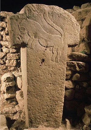 Göbekli Tepe: the world's oldest temple