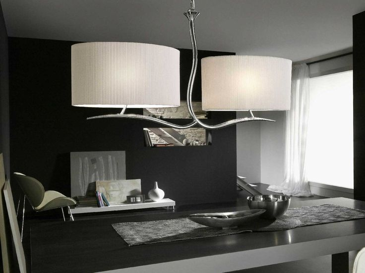 ber ideen zu esszimmerlampe auf pinterest. Black Bedroom Furniture Sets. Home Design Ideas