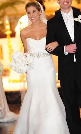 Amsale Harlow.Amsale Harlow, Gowns Features, Stunning Gowns, Harlow Gowns