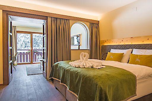 Erfolgreiche Modernisierung im Romantik Seehotel Jägerwirt