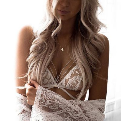#hot #beauty #blonde #blonde_hair #body #bra #bracelet #clothes #fashion #girl #hair #lace #lips #long_hair #luxury #outfit #pretty #tan #white #noipic