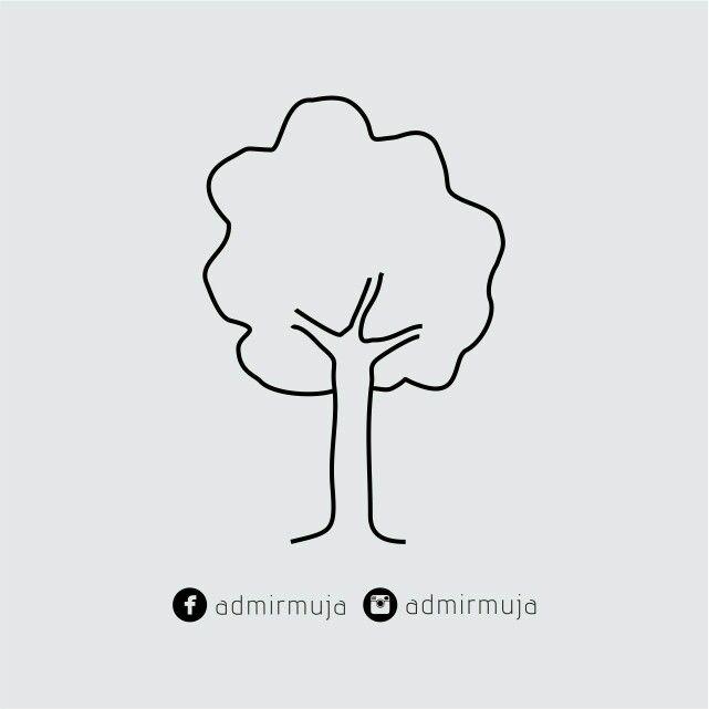 Everyday freehand drawing 002 Motive: Tree  www.instagram.com/admirmuja www.facebook.com/admirmuja  #admirmuja #design #creative #logo #companyidentity #creativestudio #industrial #graphics #product #pdf #industrialdesign #productdesign #presentation #branding #identity #corporateidentity #visual #advertising #marketing #colors #follow #service #package #branding #printing #socialmedia #brochure #businesscards #freehand