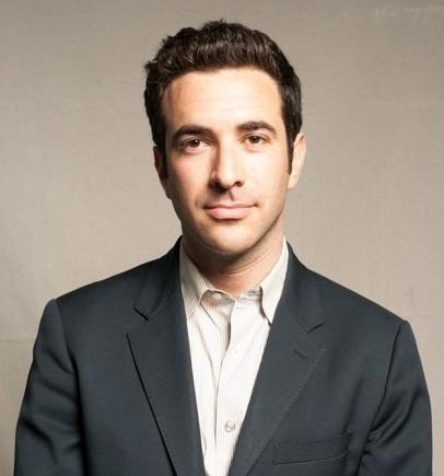 Ari Melber: handsome, smart, AND a liberal.