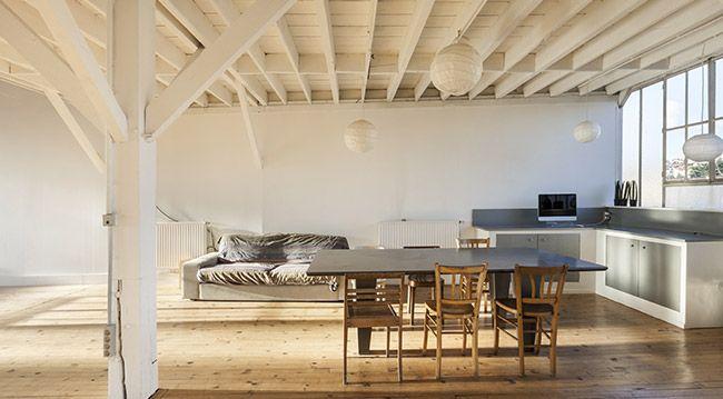 Městský loft | Nábytek a doplňky vybrané stylistkami Westwing