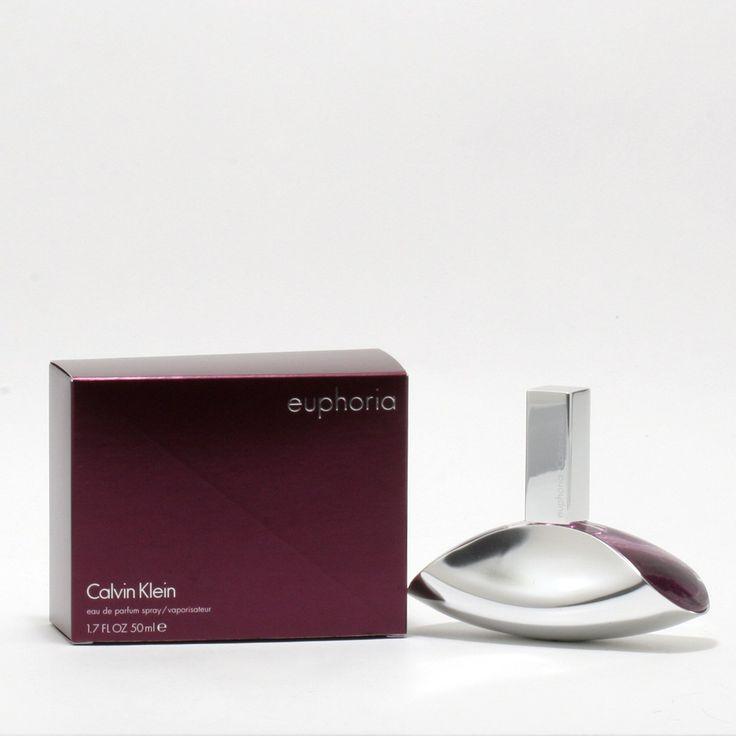 Euphoria For Women By Calvin Klein -Eau De Parfum Spray