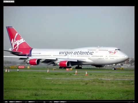 Virgin Atlantic Advert Song (Feeling Good) - YouTube