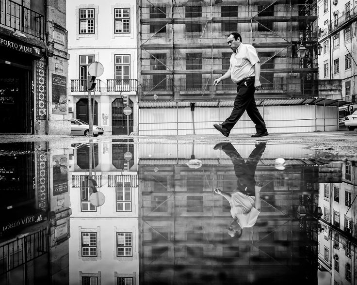 walking on the water by Daniel Antunes on 500px