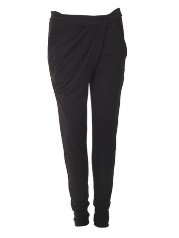 Love the draping. Gloria pants by The Baand.