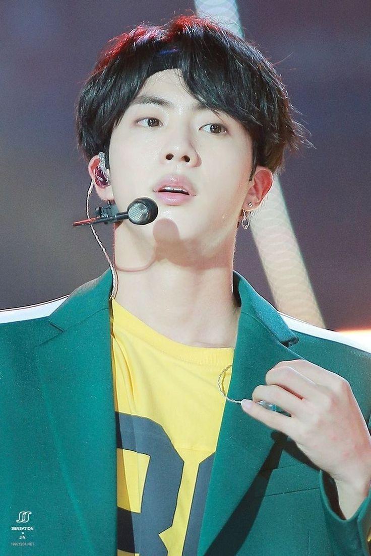 Pin by Taehyung Kim on Seokjin / Jin Worldwide handsome